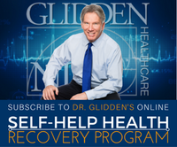 Dr. Glidden Self-Help Health Recovery Program Affiliate banner